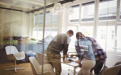 2021: Qué inversión tecnológica debería plantearse una PyME